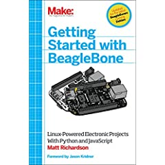 Getting Started With BeagleBone