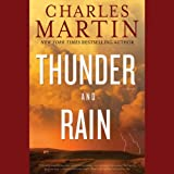 img - for Thunder and Rain: A Novel book / textbook / text book