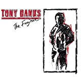 The Fugitive: Two Disc Hardback Deluxe Expanded Edition by Tony Banks (2016-08-03)