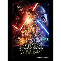Star Wars: The Force Awakens + Bonus Feature