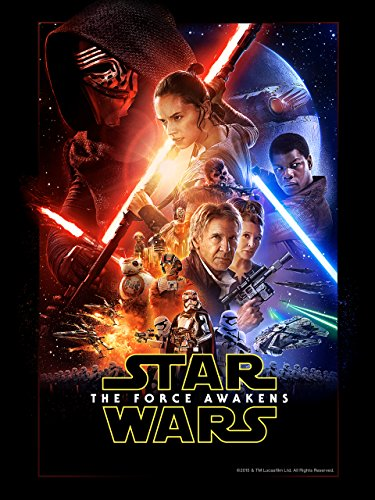 Star Wars: The Force Awakens (2015) (Movie)