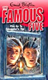 Famous Five: 4: Five Go To Smuggler's Top Enid Blyton