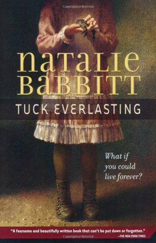 Cover of Holt McDougal Library: Tuck Everlasting