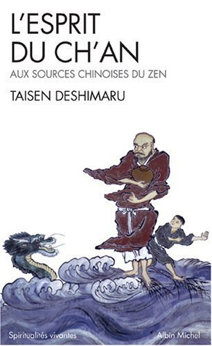Esprit Du Ch'an (L') (Collections Spiritualites) (French Edition)