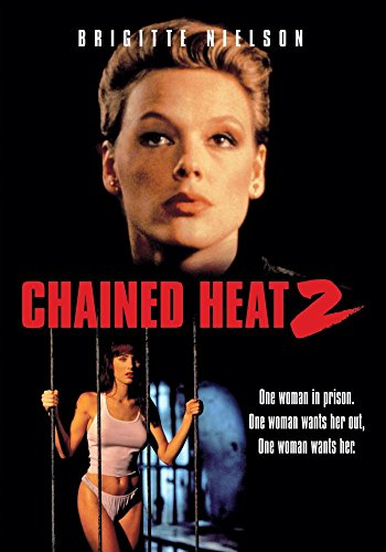 DVD : Chained Heat 2