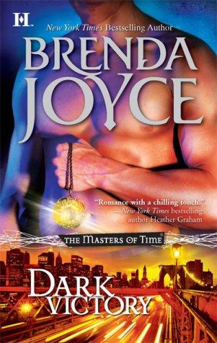 Dark Victory (Masters of Time), BRENDA JOYCE