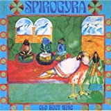 Old Boot Wine by SPIROGYRA (2013-10-08)