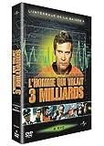 echange, troc L'homme qui valait 3 milliards: L'intégrale de la saison 4 - Coffret 6 DVD