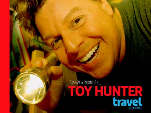 Toy Hunter Season 1