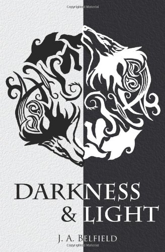 Cover of Darkness & Light