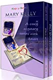 Once Upon a Novel - Once Upon a Winter Night: Cozy Mystery Series (Blue Hills Mysteries Book 1 - Book 2)
