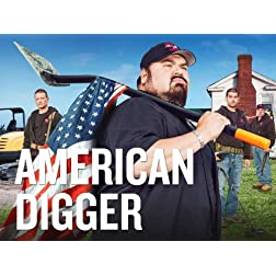 American Digger