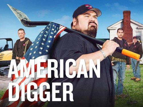 American Digger Season 1