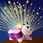 Pillow Pets Dream Lites - Pink Butter...