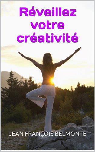 Couverture du livre Réveillez votre créativité