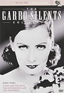 TCM Archives: The Garbo Silents Collection - The Temptress / Flesh and the Devil / The Mysterious Lady (Sous-titres français)