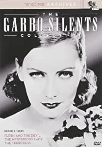 TCM Archives: The Garbo Silents Collection - The Temptress / Flesh and the Devil / The Mysterious Lady