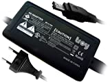 Power-Adapter Power Adapter Battery-Charger for AC-L10A, AC-L10B for Sony DSC-S75, S85, F707, F717, F828, DVD100, DVD200, DVD300, PC100, PC105, PC110, PC115, PC120, PC120BT, PC330, PC9