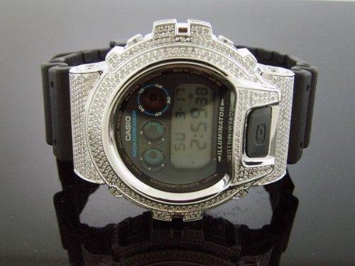 Casio DW-6900WHT659
