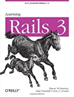Learning Rails 3 ebook download