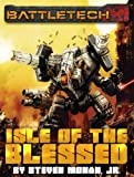 BattleTech: Isle of the Blessed (English Edition)