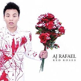 Red Roses album preview by AJ Rafael