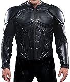 UD Replicas Batman Begins Movie Replica Motorcycle Jacket, X-Small