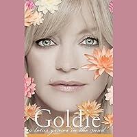 Goldie audio book