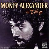 Monty Alexander in Tokyo