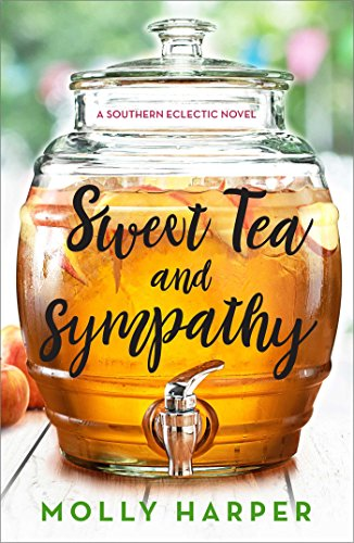 Book Cover: Sweet Tea and Sympathy