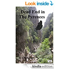 Dead End in the Pyrenees (Death in the Pyrenees Book 4)