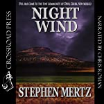 Night Wind: Night Wind Series, Book 1 | Stephen Mertz