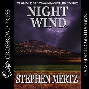 Night Wind Audiobook