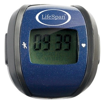 Cheap LifeSpan Fitness Digital Heart Rate Ring (HR-Ring)