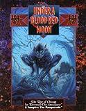 *OP Under A Blood Red Moon (156504049X) by Harris, Tony
