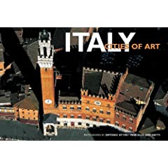Italy: Cities of Art: Italy from Above