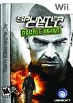 Tom Clancy's Splinter Cell: Double Ag...
