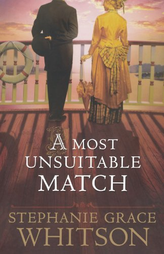 Image of A Most Unsuitable Match