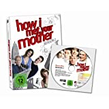 "How I met your Mother Season 2  (+Bonus-Disc, exklusiv bei Amazon.de) [4 DVDs]von ""Josh Radnor"""