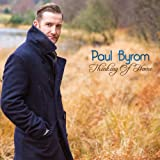 BYROM, PAUL - THINKING OF HOME