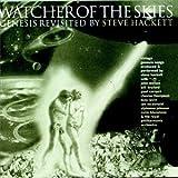Watcher of the Skies: Genesis Revisited by Steve Hackett