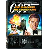 The Man With The Golden Gun ~ Roger Moore