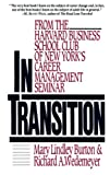 In Transition: From the Harvard Business School Club of New Yorks Career Management Seminar