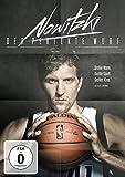 DVD & Blu-ray - Nowitzki. Der perfekte Wurf