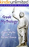 Greek Mythology: Classic Myths of Anc...