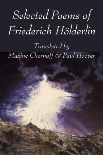 Image of Poems of Friedrich Hölderlin