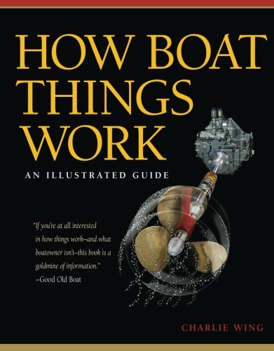 How Boat Things Work: An Illustrated Guide front-635797