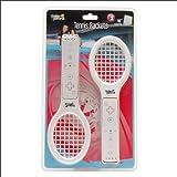 Wii Tennis Racket (X 2) Under Control