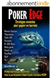 Poker Edge: Strat�gies avanc�es pour gagner en tournois