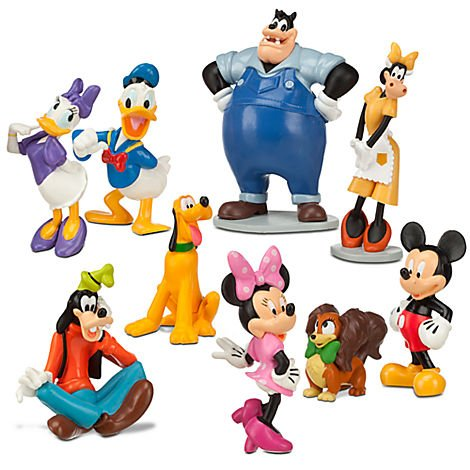Disney-Mickey-Mouse-Clubhouse-Figurine-Deluxe-Figure-Set